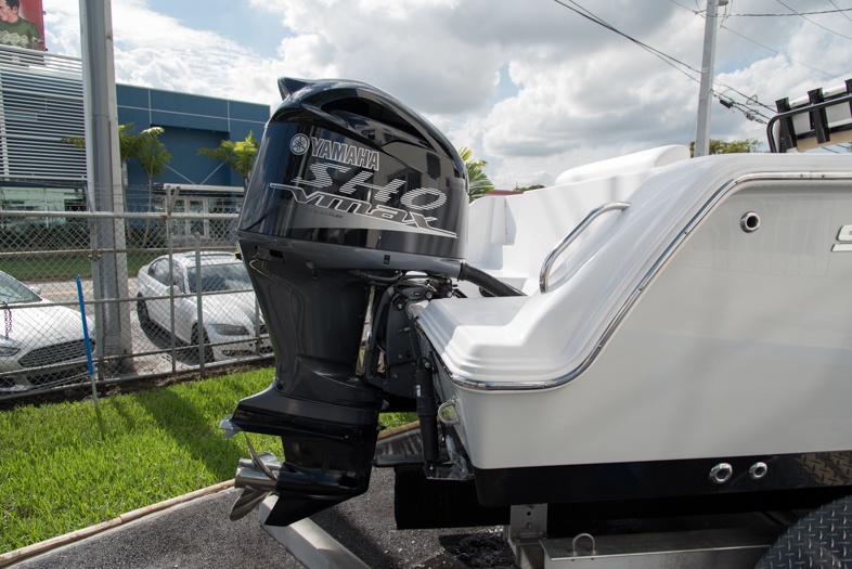 Thumbnail 3 for New 2016 Sportsman Open 232 XTREME Center Console boat for sale in West Palm Beach, FL