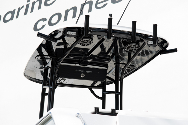 Thumbnail 9 for New 2016 Sportsman Open 232 XTREME Center Console boat for sale in West Palm Beach, FL