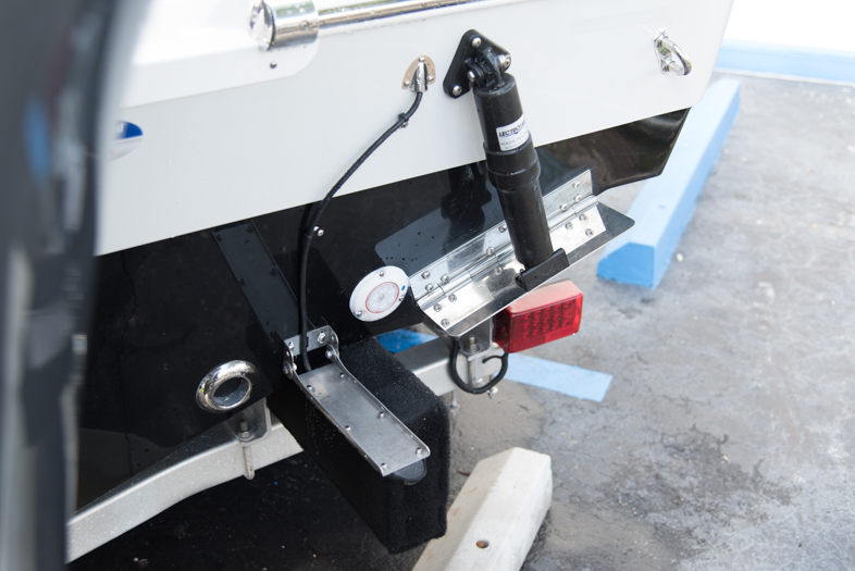 Thumbnail 12 for New 2016 Sportsman Open 232 XTREME Center Console boat for sale in West Palm Beach, FL