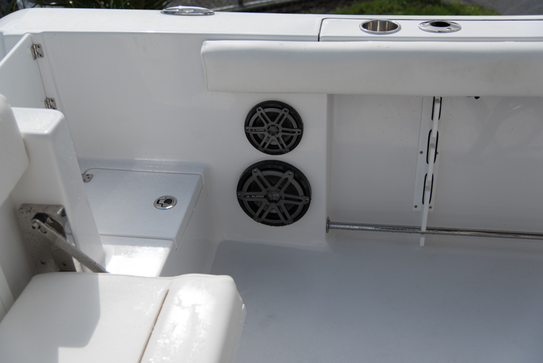 Thumbnail 23 for New 2016 Sportsman Open 232 XTREME Center Console boat for sale in West Palm Beach, FL