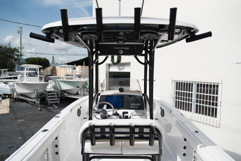 Thumbnail 32 for New 2016 Sportsman Open 232 XTREME Center Console boat for sale in West Palm Beach, FL