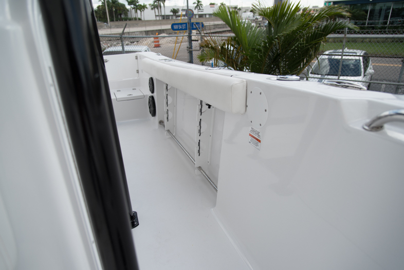 Thumbnail 39 for New 2016 Sportsman Open 232 XTREME Center Console boat for sale in West Palm Beach, FL