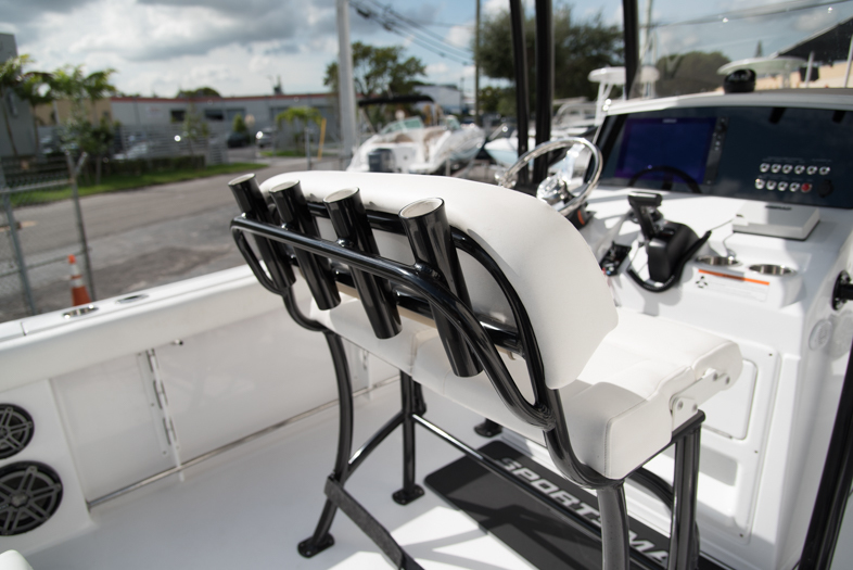 Thumbnail 40 for New 2016 Sportsman Open 232 XTREME Center Console boat for sale in West Palm Beach, FL