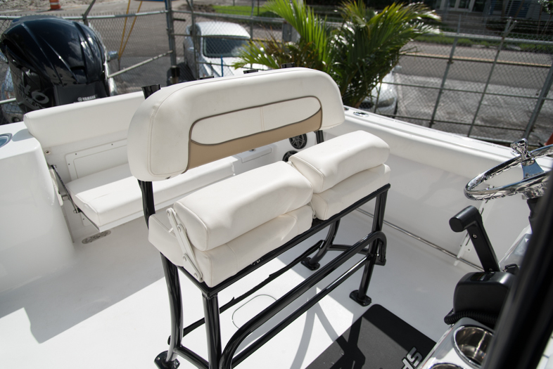Thumbnail 43 for New 2016 Sportsman Open 232 XTREME Center Console boat for sale in West Palm Beach, FL