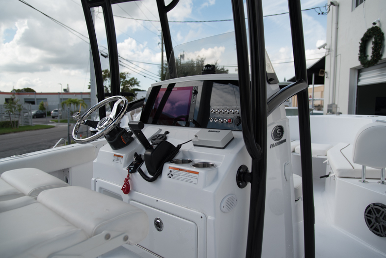 Thumbnail 46 for New 2016 Sportsman Open 232 XTREME Center Console boat for sale in West Palm Beach, FL