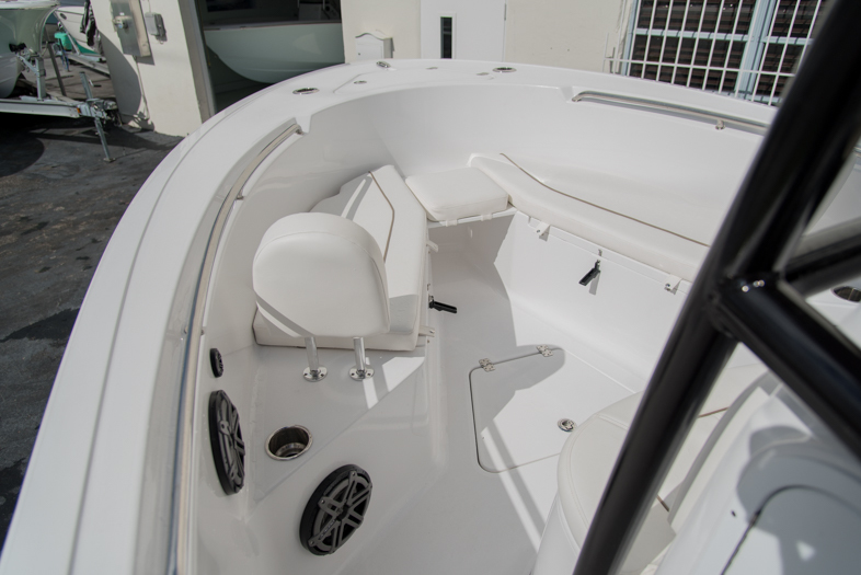 Thumbnail 60 for New 2016 Sportsman Open 232 XTREME Center Console boat for sale in West Palm Beach, FL