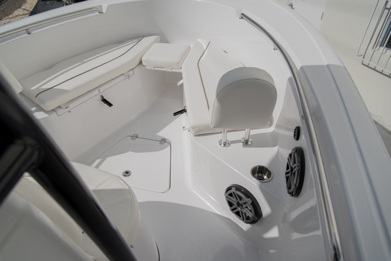 Thumbnail 61 for New 2016 Sportsman Open 232 XTREME Center Console boat for sale in West Palm Beach, FL