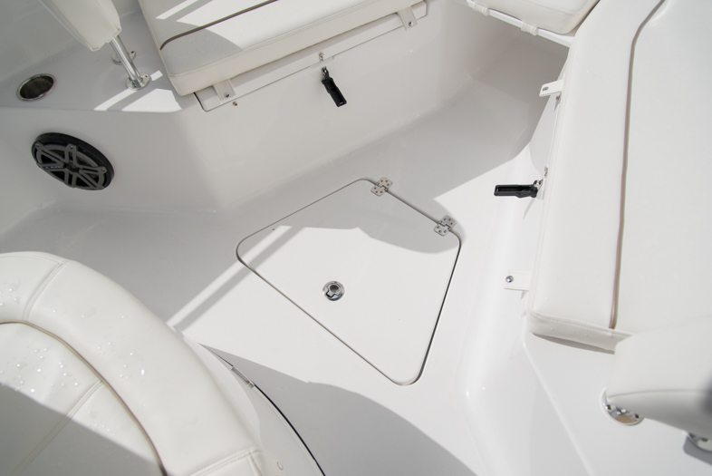 Thumbnail 69 for New 2016 Sportsman Open 232 XTREME Center Console boat for sale in West Palm Beach, FL