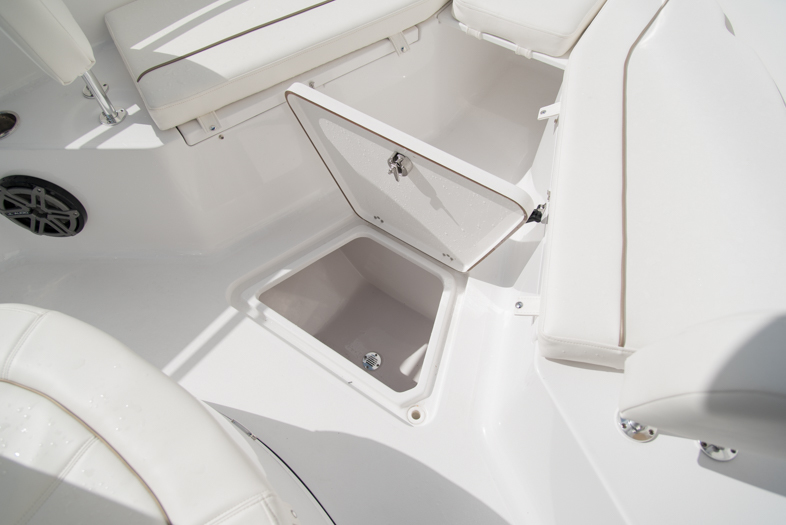 Thumbnail 70 for New 2016 Sportsman Open 232 XTREME Center Console boat for sale in West Palm Beach, FL