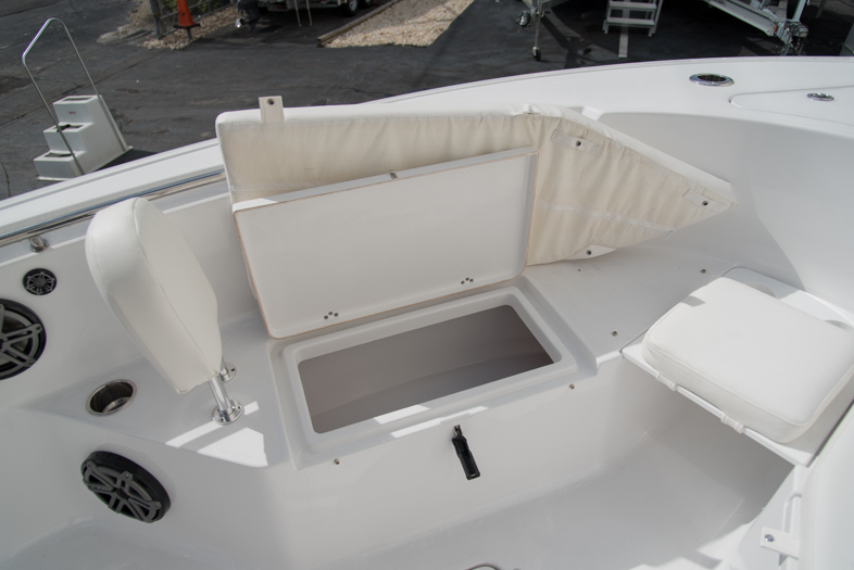 Thumbnail 72 for New 2016 Sportsman Open 232 XTREME Center Console boat for sale in West Palm Beach, FL