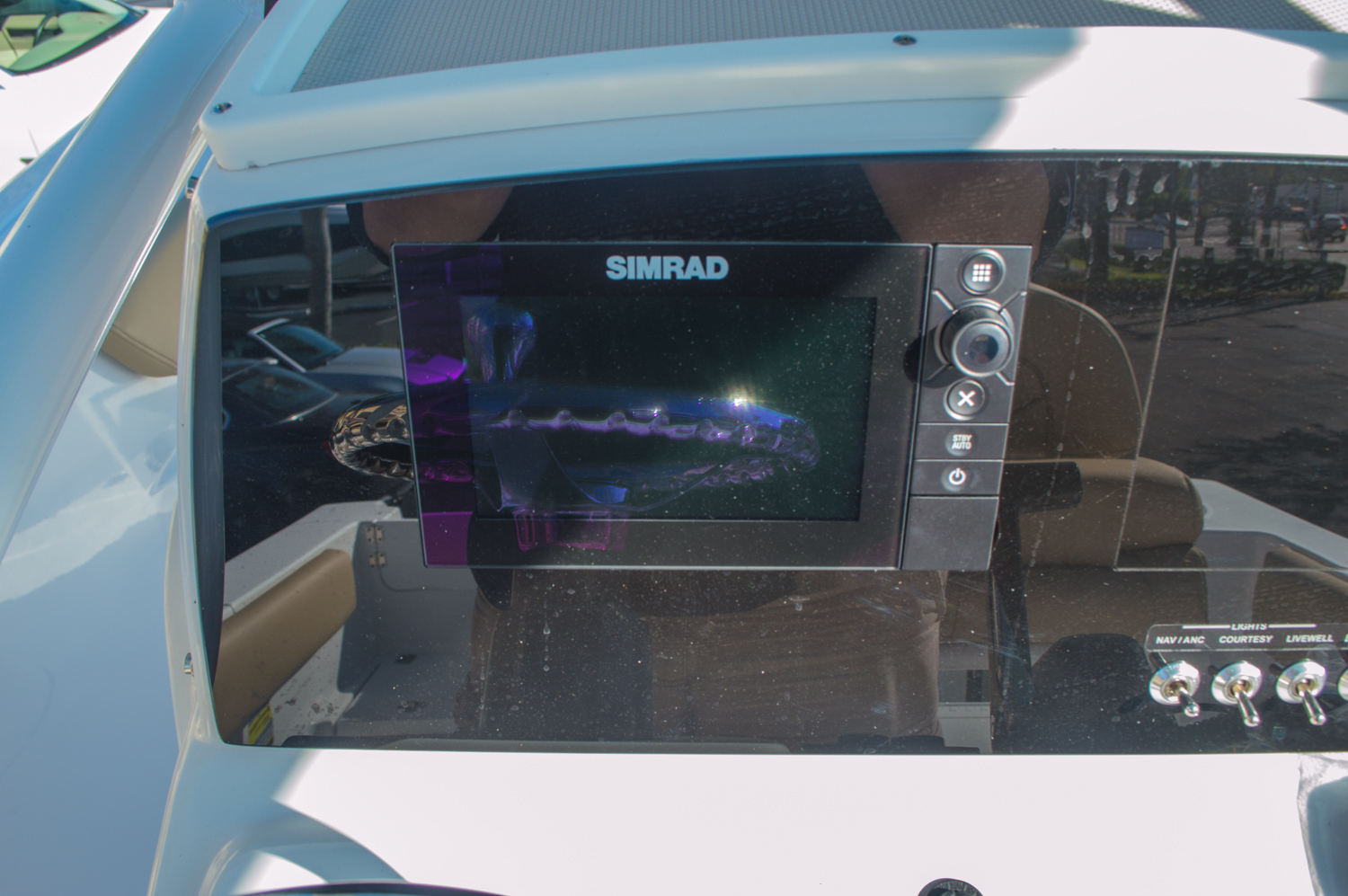 Thumbnail 29 for New 2016 Sportsman Open 212 Center Console boat for sale in West Palm Beach, FL
