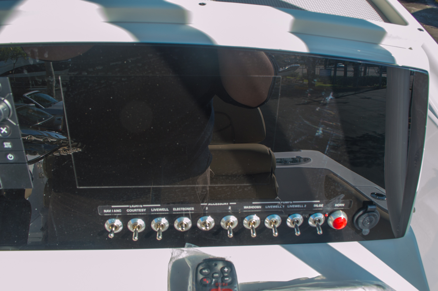 Thumbnail 30 for New 2016 Sportsman Open 212 Center Console boat for sale in West Palm Beach, FL