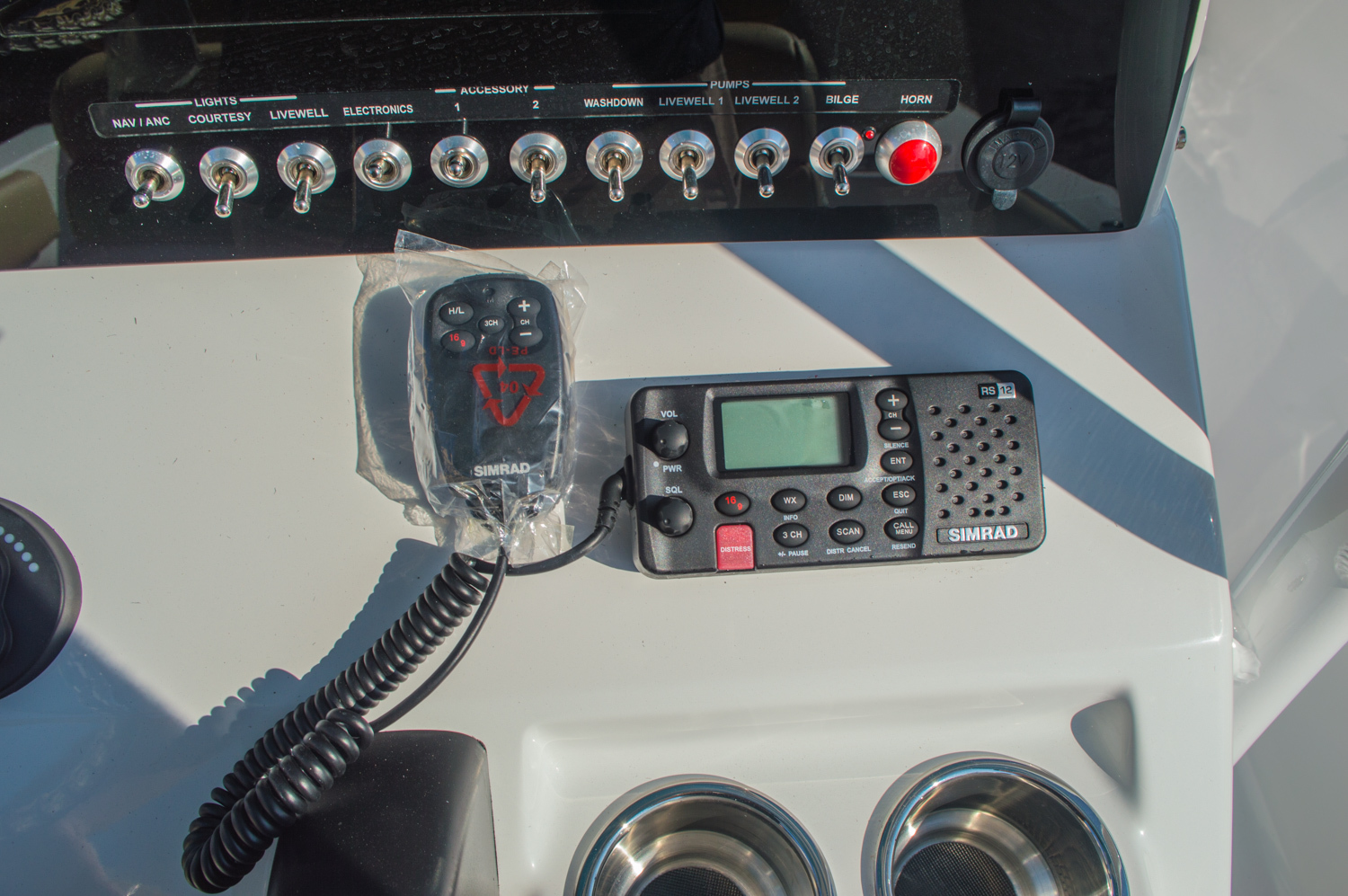 Thumbnail 32 for New 2016 Sportsman Open 212 Center Console boat for sale in West Palm Beach, FL