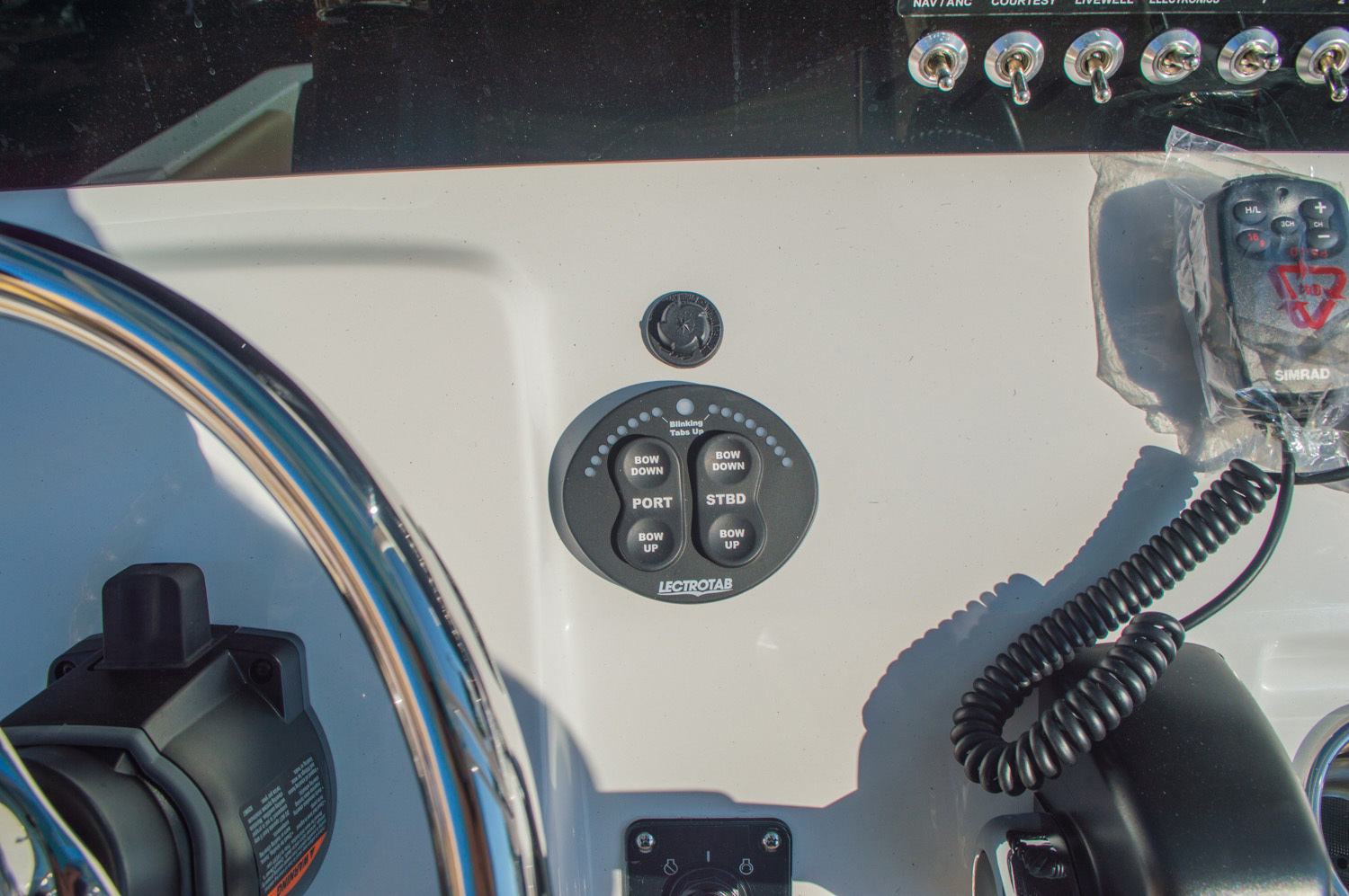 Thumbnail 33 for New 2016 Sportsman Open 212 Center Console boat for sale in West Palm Beach, FL