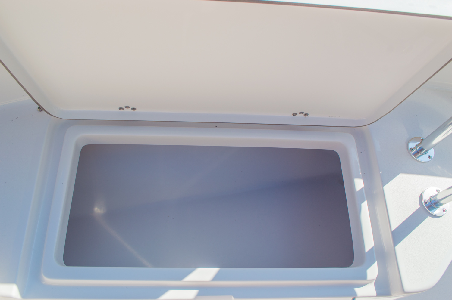 Thumbnail 46 for New 2016 Sportsman Open 212 Center Console boat for sale in West Palm Beach, FL