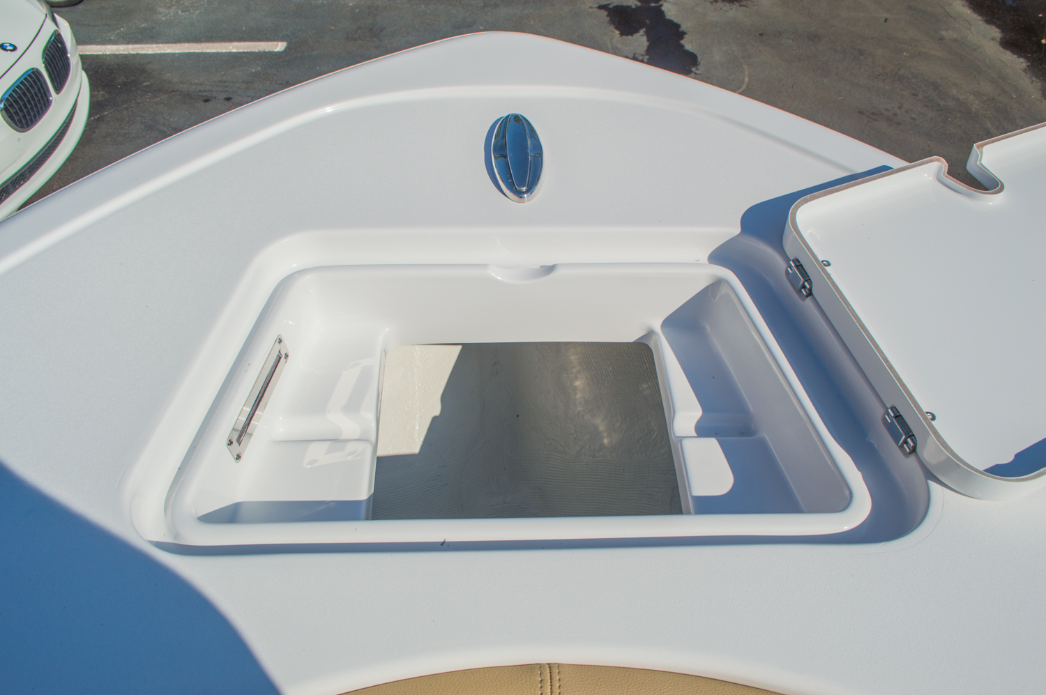 Thumbnail 48 for New 2016 Sportsman Open 212 Center Console boat for sale in West Palm Beach, FL