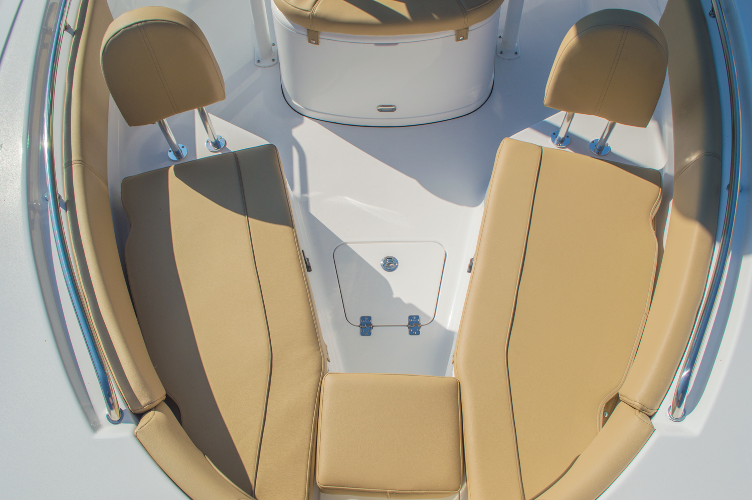 Thumbnail 49 for New 2016 Sportsman Open 212 Center Console boat for sale in West Palm Beach, FL