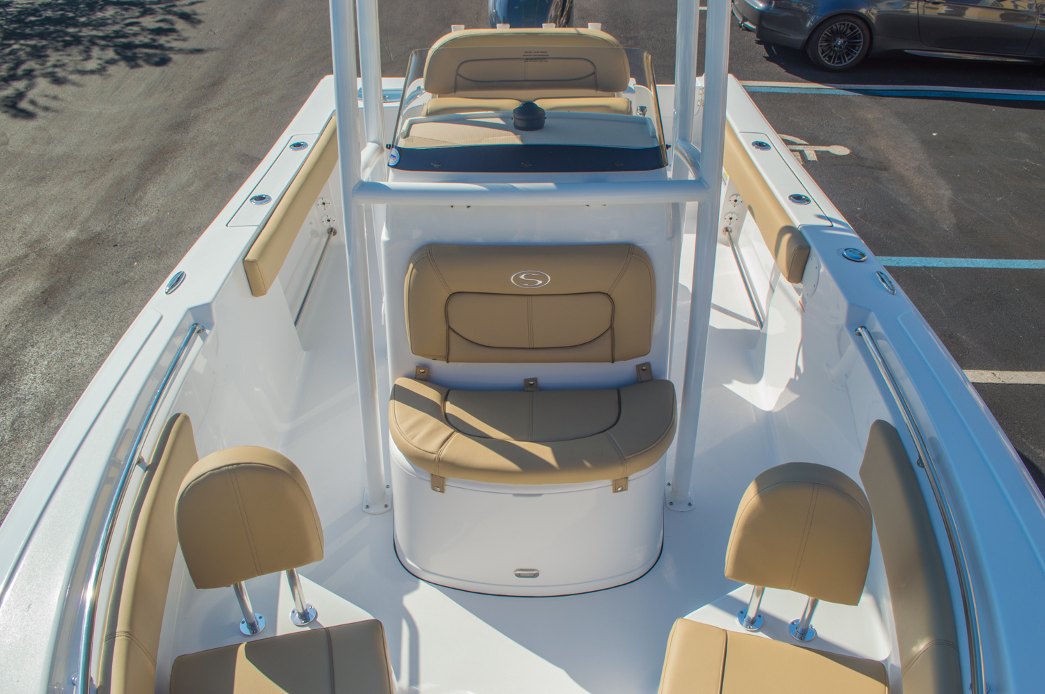 Thumbnail 50 for New 2016 Sportsman Open 212 Center Console boat for sale in West Palm Beach, FL