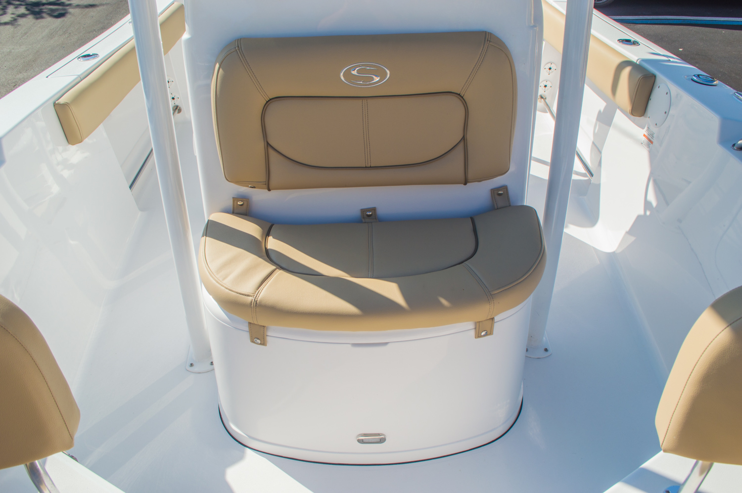 Thumbnail 51 for New 2016 Sportsman Open 212 Center Console boat for sale in West Palm Beach, FL