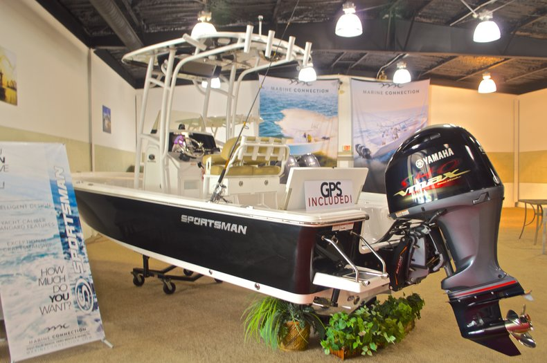 New 2016 Sportsman Masters 227 Bay Boat boat for sale in Miami, FL