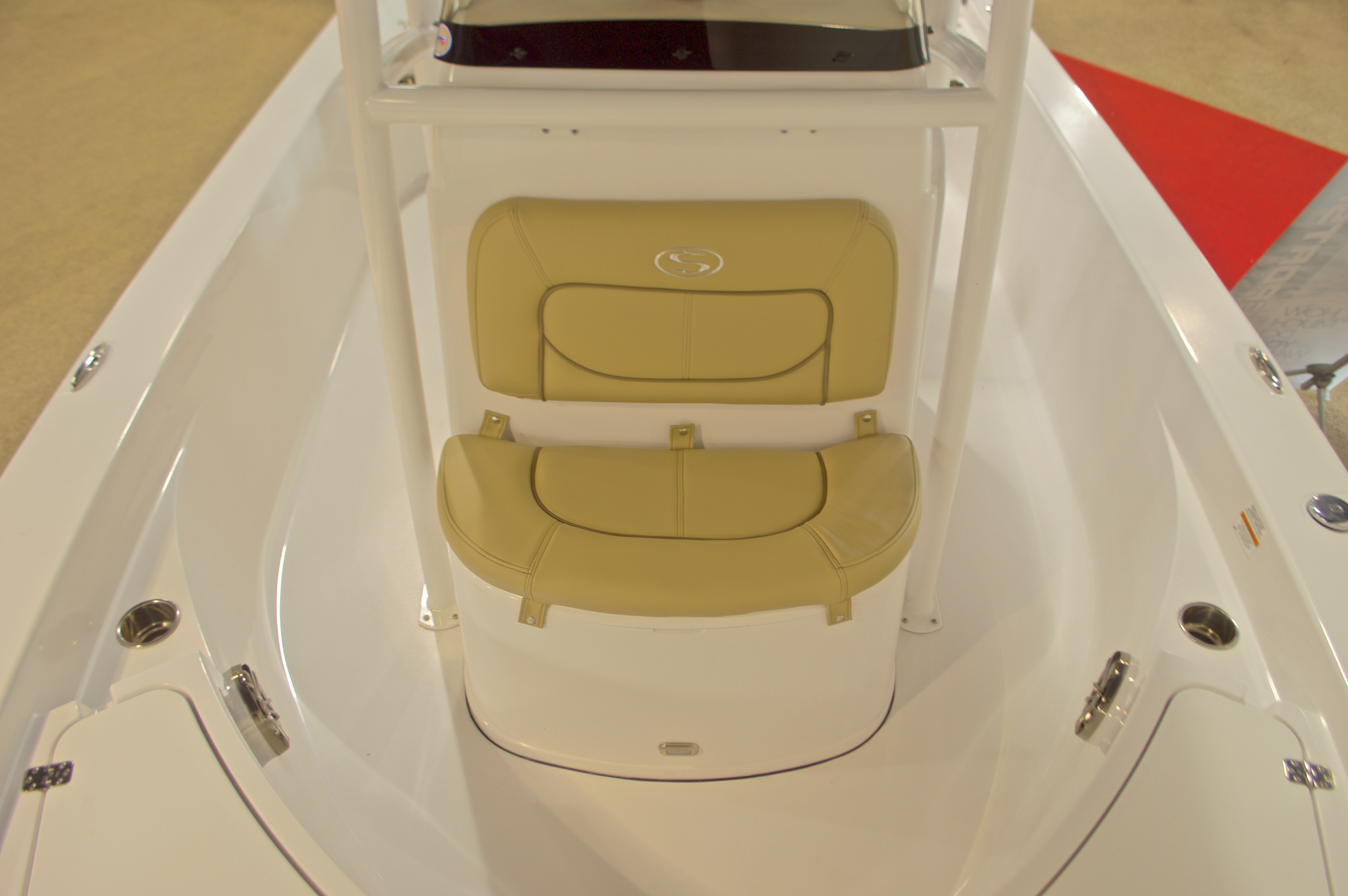 Thumbnail 29 for New 2016 Sportsman Masters 227 Bay Boat boat for sale in Miami, FL