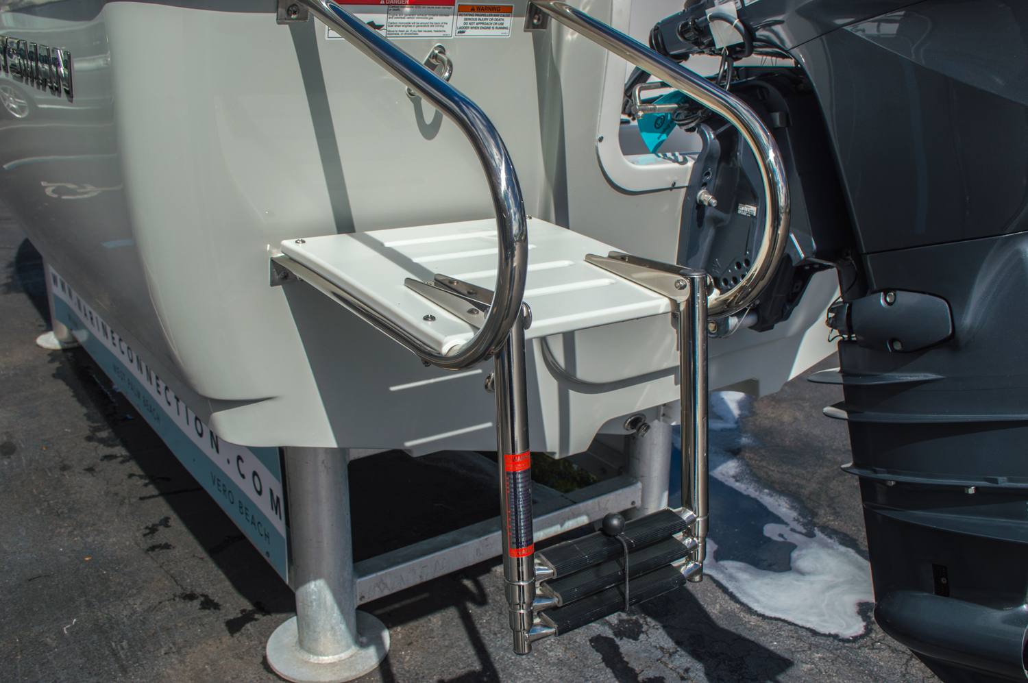 Thumbnail 13 for New 2016 Sportsman 19 Island Reef boat for sale in West Palm Beach, FL