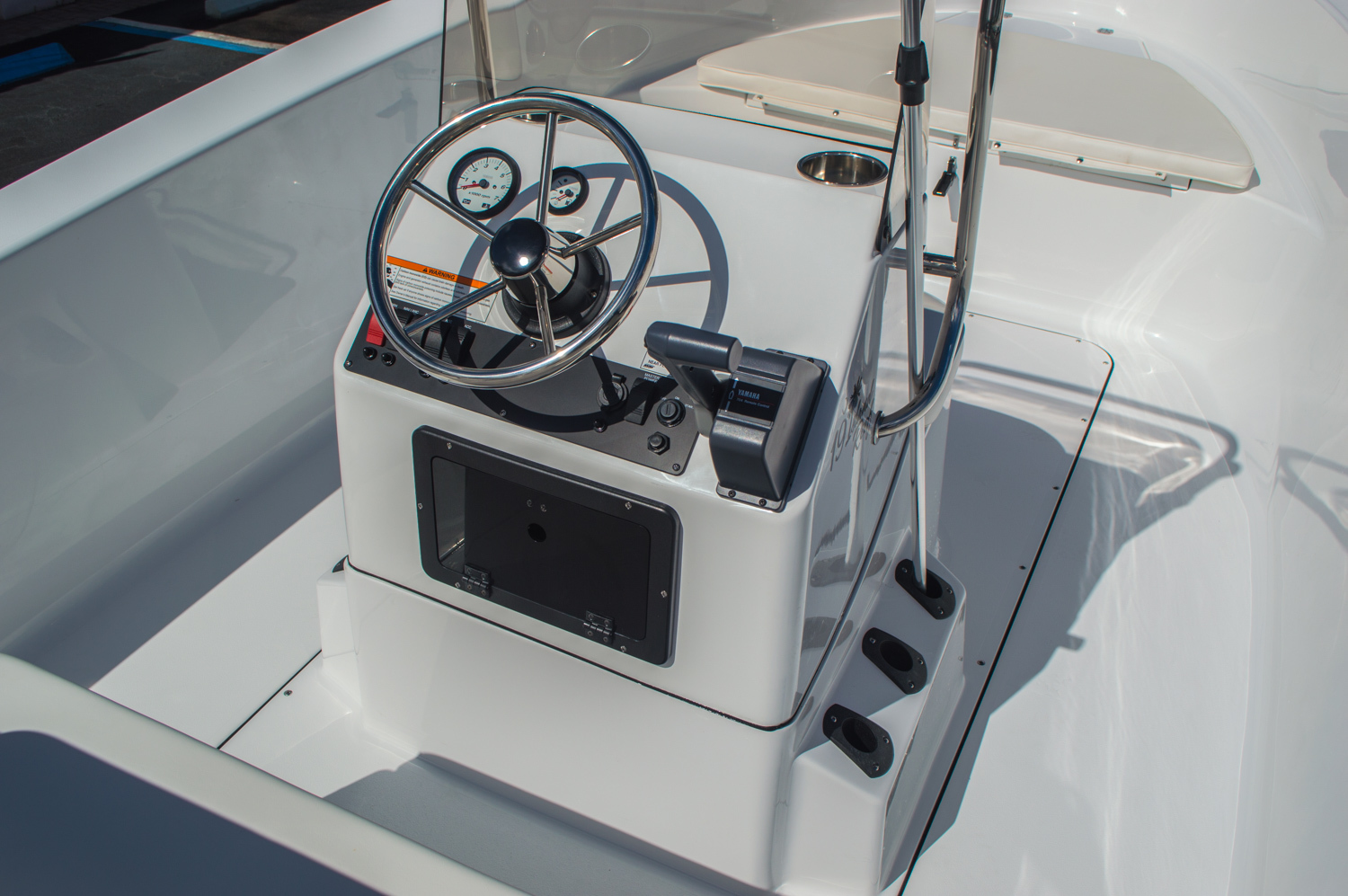 Thumbnail 28 for New 2016 Sportsman 19 Island Reef boat for sale in West Palm Beach, FL