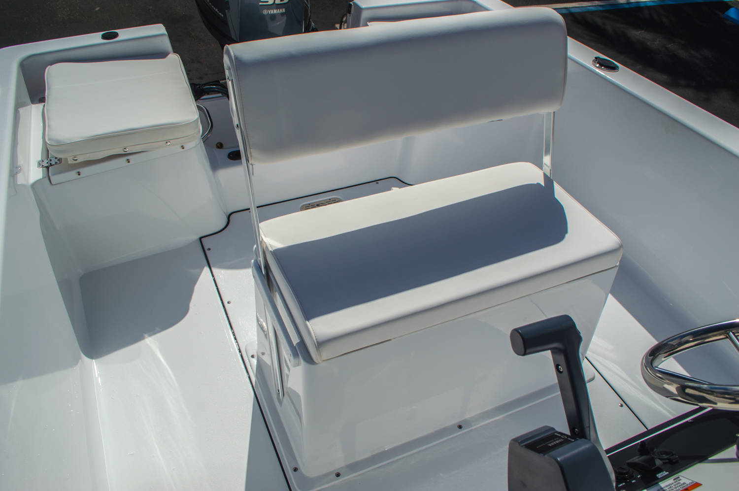 Thumbnail 29 for New 2016 Sportsman 19 Island Reef boat for sale in West Palm Beach, FL