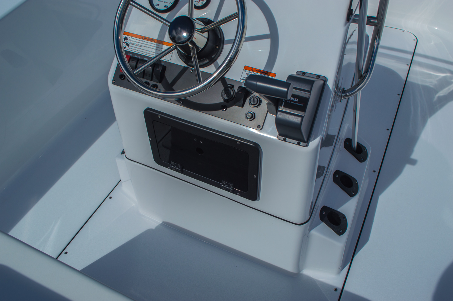 Thumbnail 37 for New 2016 Sportsman 19 Island Reef boat for sale in West Palm Beach, FL
