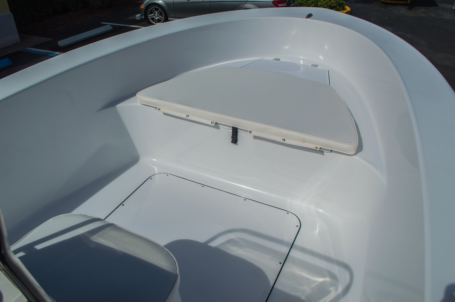 Thumbnail 44 for New 2016 Sportsman 19 Island Reef boat for sale in West Palm Beach, FL