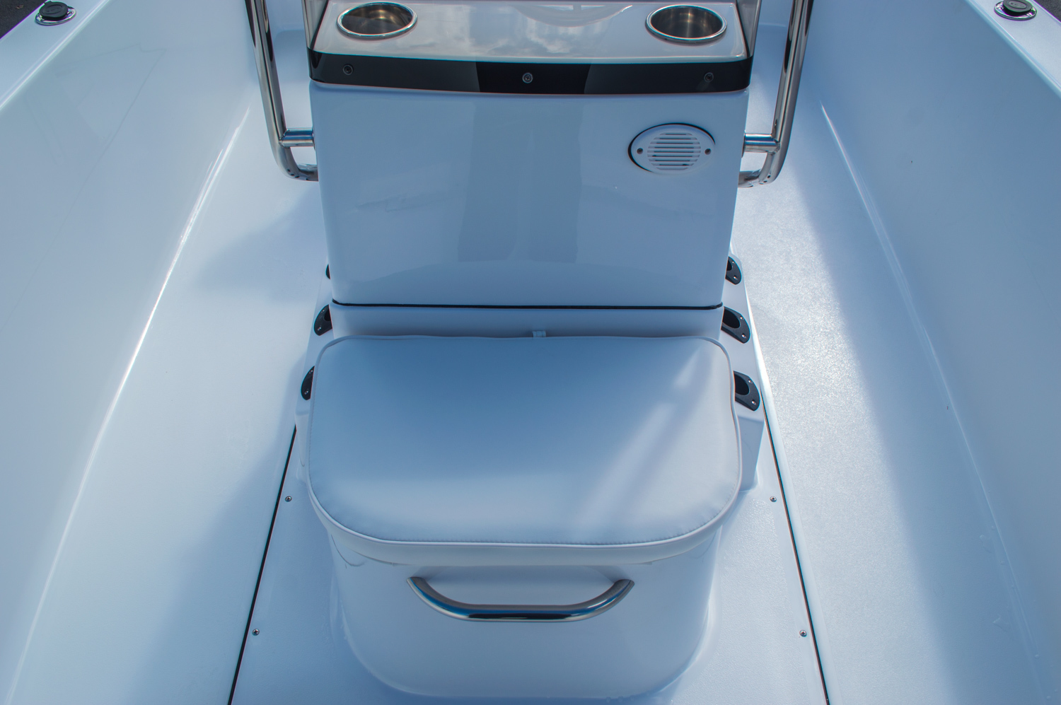 Thumbnail 45 for New 2016 Sportsman 19 Island Reef boat for sale in West Palm Beach, FL