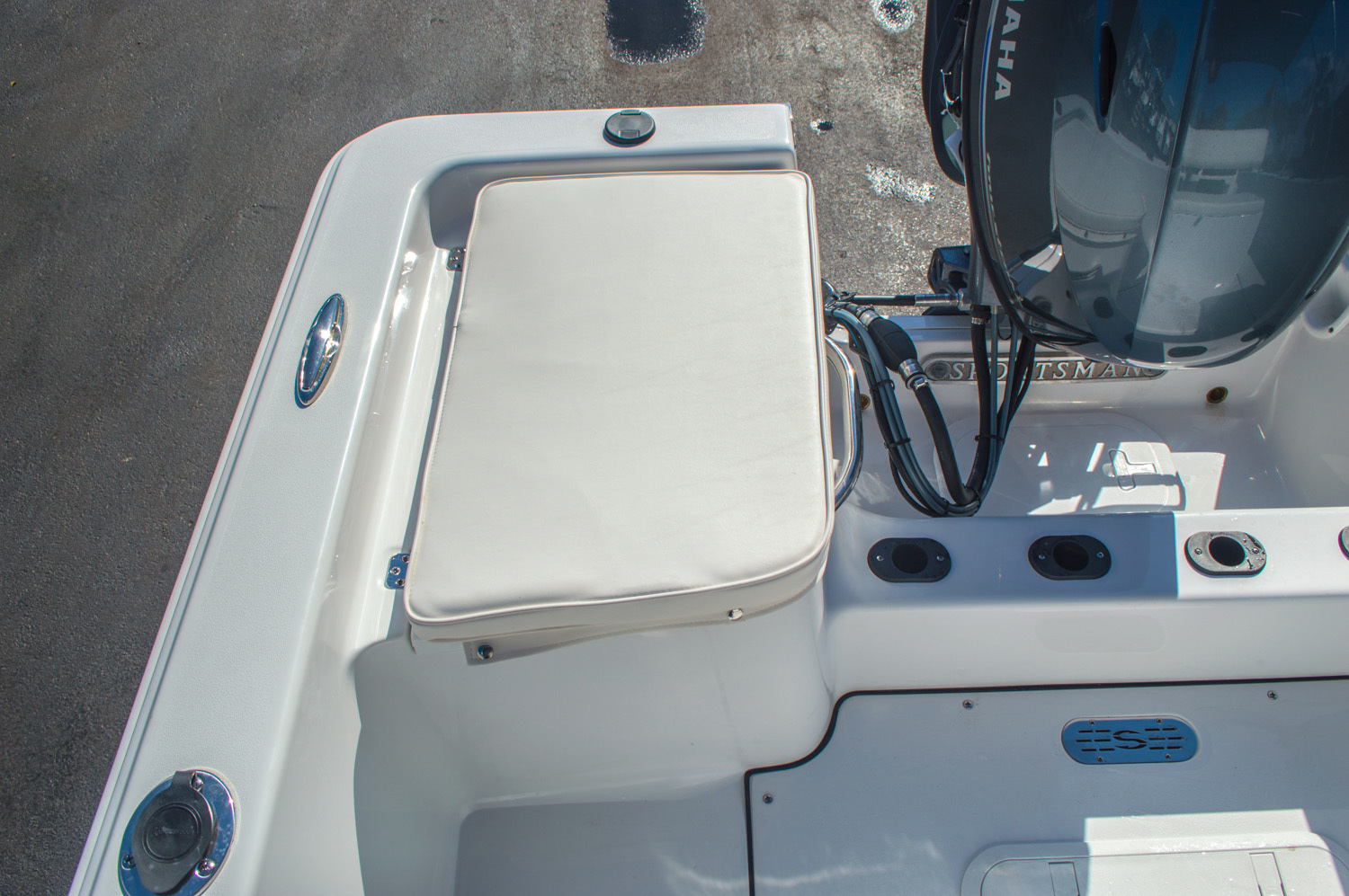 Thumbnail 13 for New 2016 Sportsman 17 Island Reef boat for sale in West Palm Beach, FL