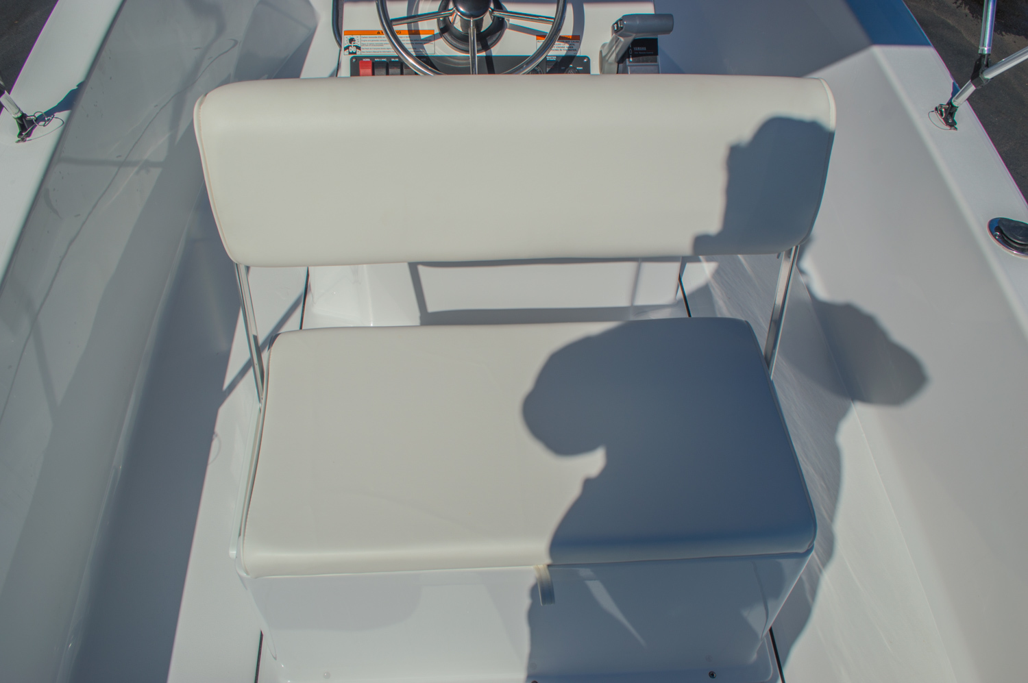 Thumbnail 18 for New 2016 Sportsman 17 Island Reef boat for sale in West Palm Beach, FL