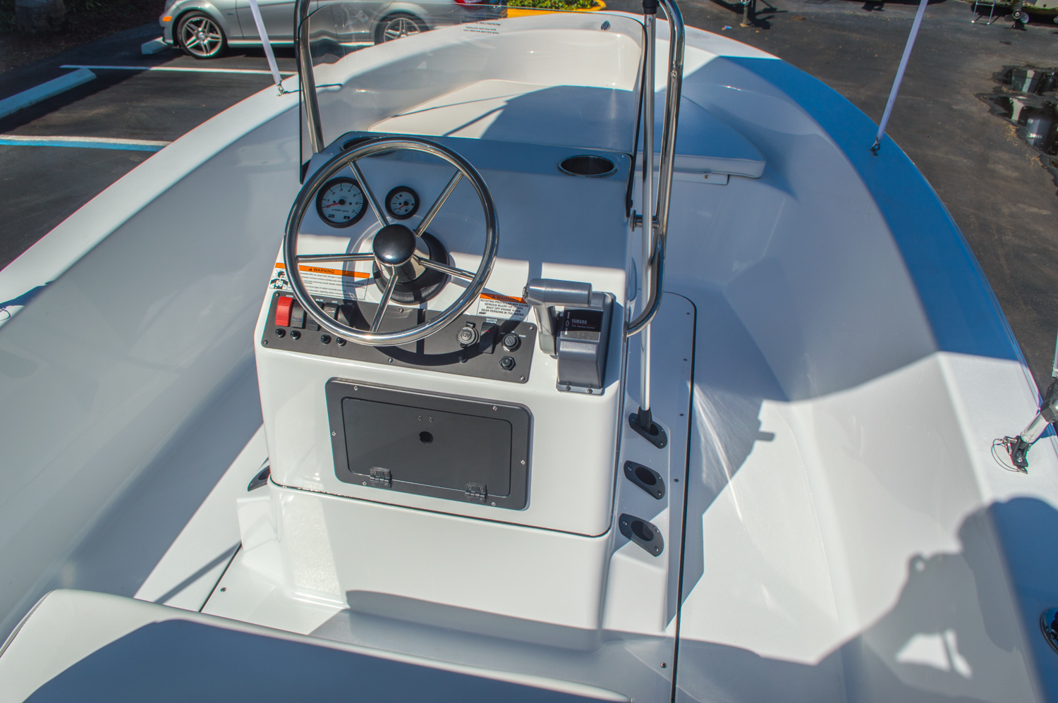 Thumbnail 26 for New 2016 Sportsman 17 Island Reef boat for sale in West Palm Beach, FL