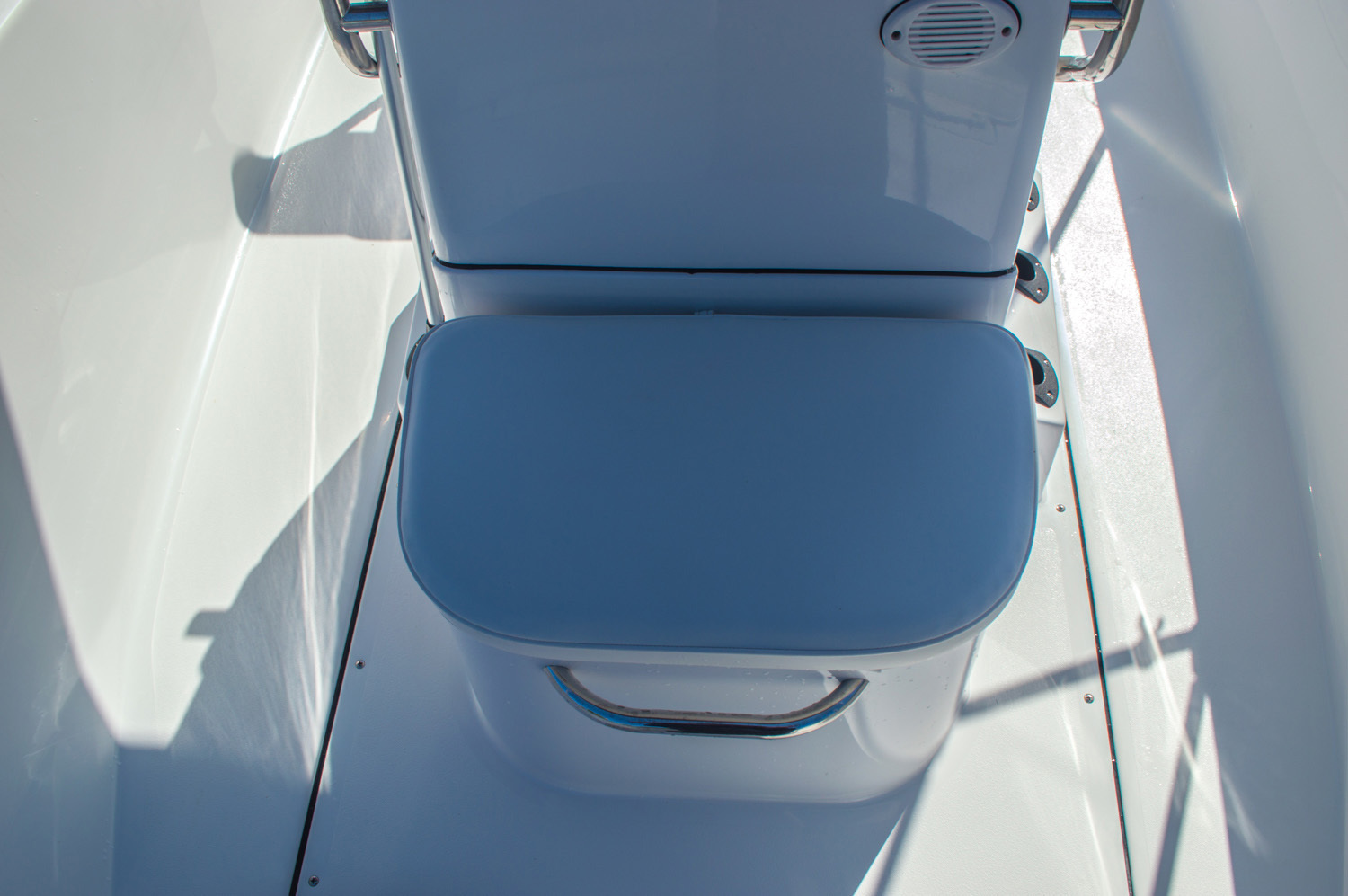 Thumbnail 29 for New 2016 Sportsman 17 Island Reef boat for sale in West Palm Beach, FL