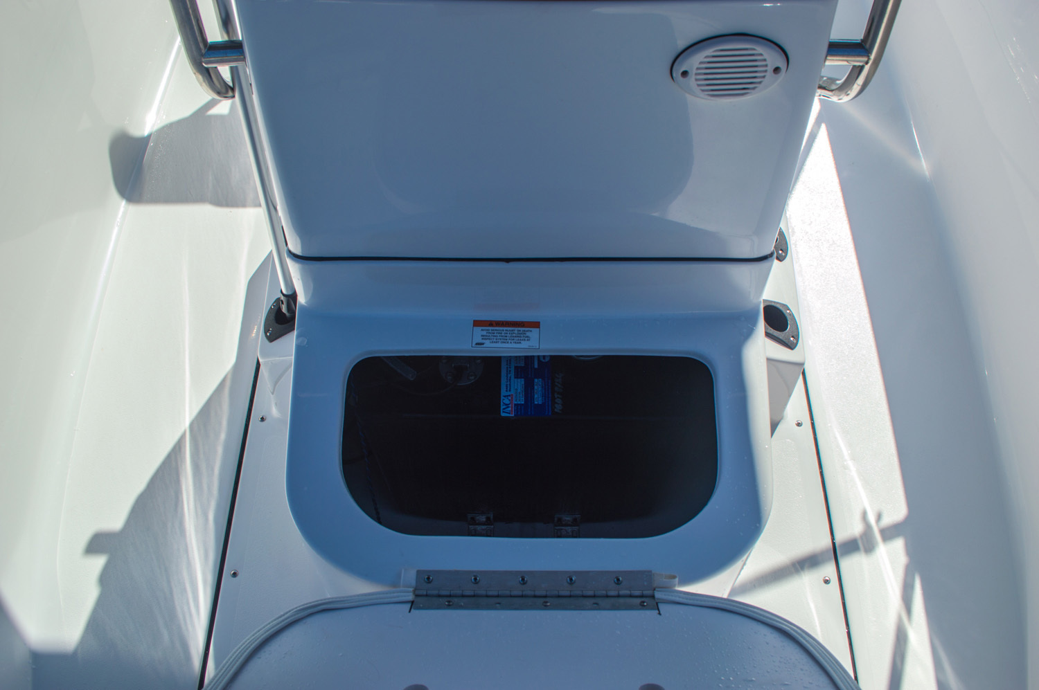 Thumbnail 30 for New 2016 Sportsman 17 Island Reef boat for sale in West Palm Beach, FL