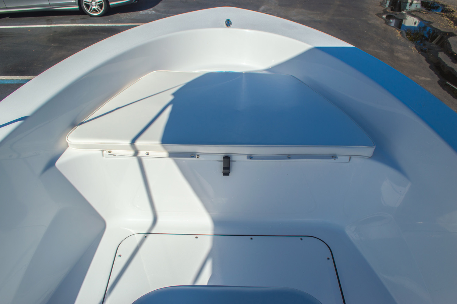 Thumbnail 31 for New 2016 Sportsman 17 Island Reef boat for sale in West Palm Beach, FL