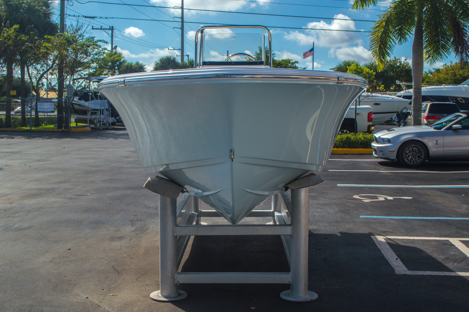 Thumbnail 2 for New 2016 Sportsman 17 Island Reef boat for sale in Vero Beach, FL