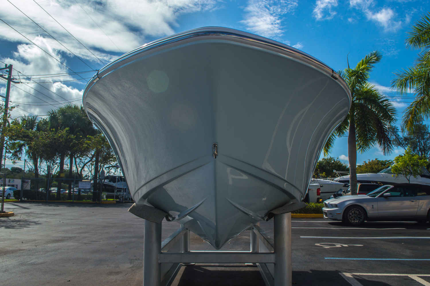 Thumbnail 3 for New 2016 Sportsman 17 Island Reef boat for sale in Vero Beach, FL