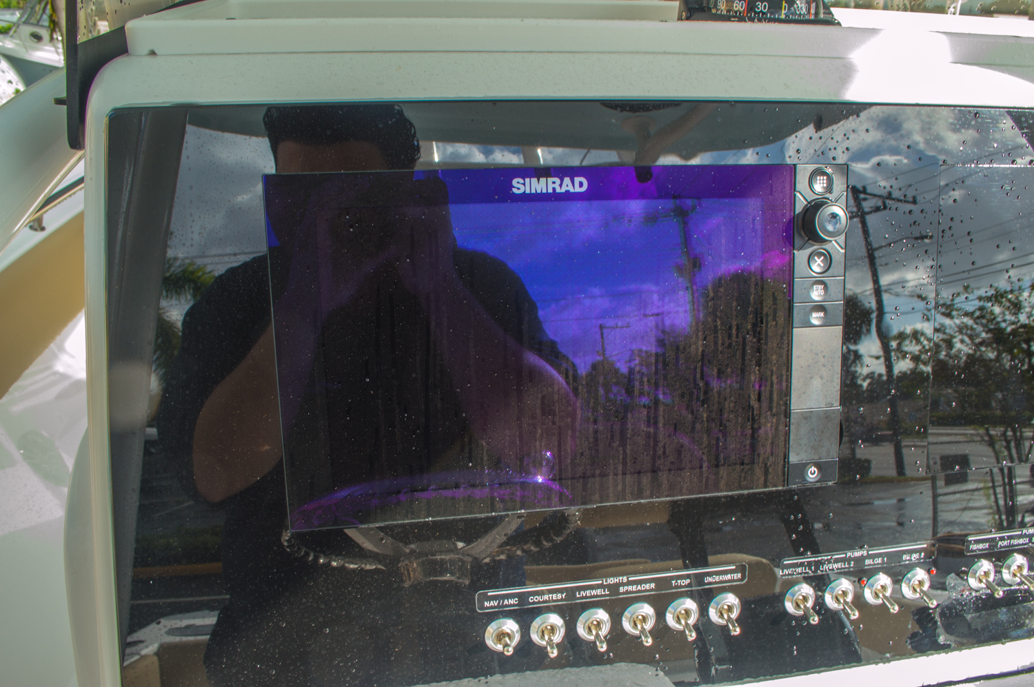 Thumbnail 28 for New 2016 Sportsman Heritage 251 Center Console boat for sale in West Palm Beach, FL