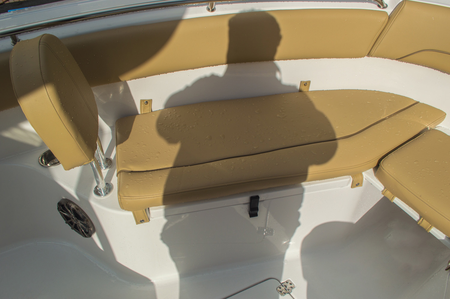 Thumbnail 41 for New 2016 Sportsman Heritage 251 Center Console boat for sale in West Palm Beach, FL