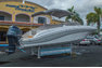 Thumbnail 16 for New 2016 Hurricane SunDeck SD 2690 OB boat for sale in West Palm Beach, FL