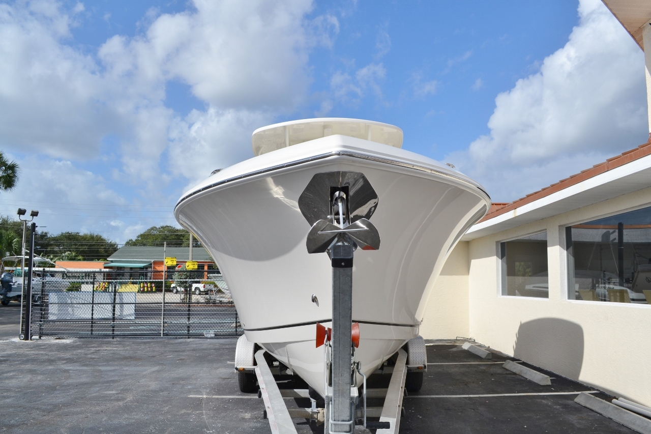 Thumbnail 2 for New 2016 Sailfish 290 CC Center Console boat for sale in West Palm Beach, FL