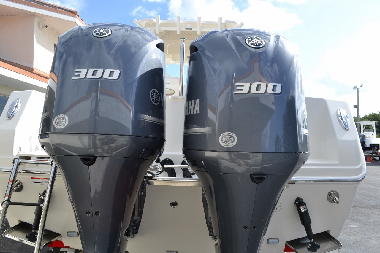 Thumbnail 5 for New 2016 Sailfish 290 CC Center Console boat for sale in West Palm Beach, FL