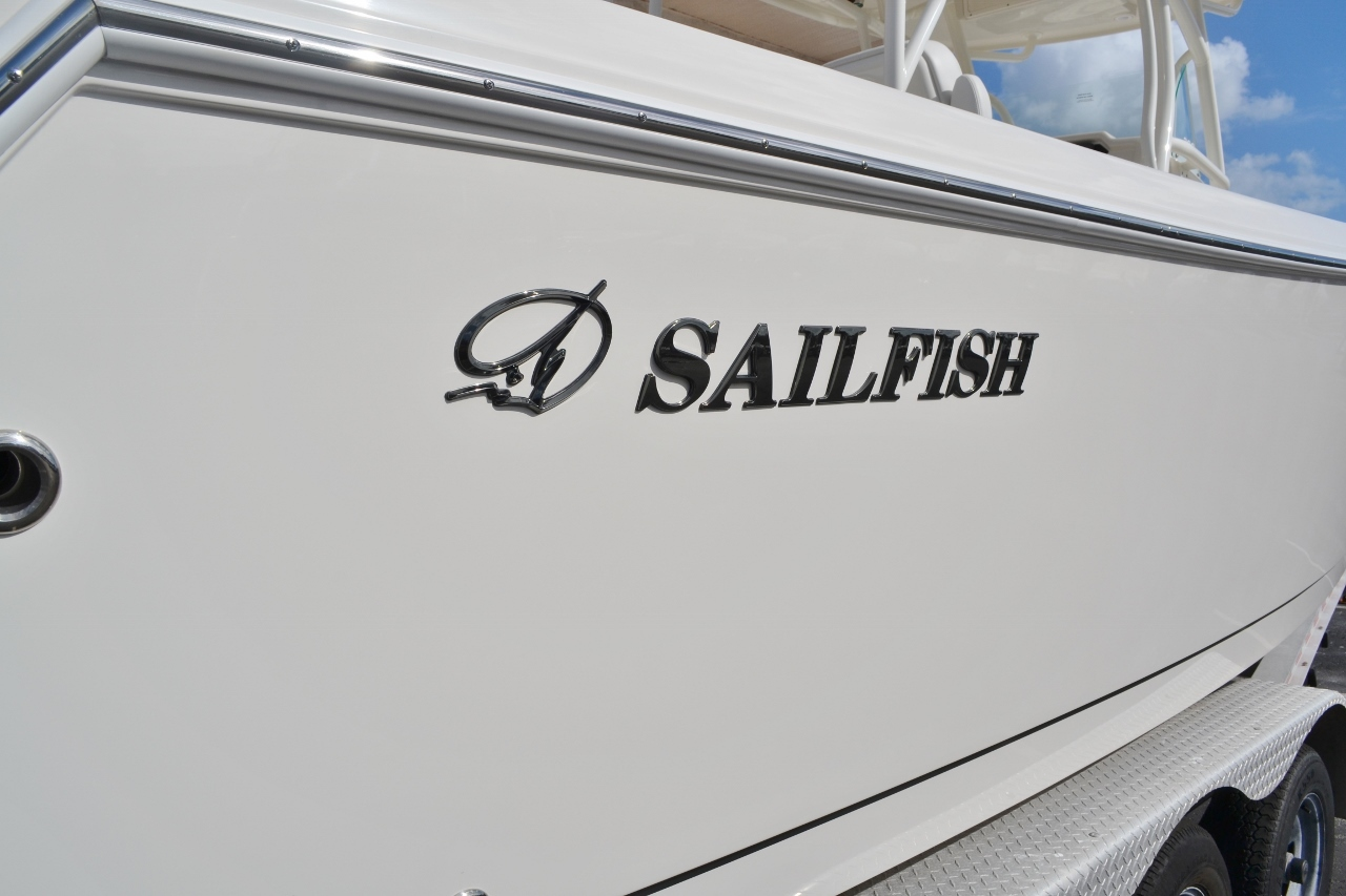 Thumbnail 7 for New 2016 Sailfish 290 CC Center Console boat for sale in West Palm Beach, FL