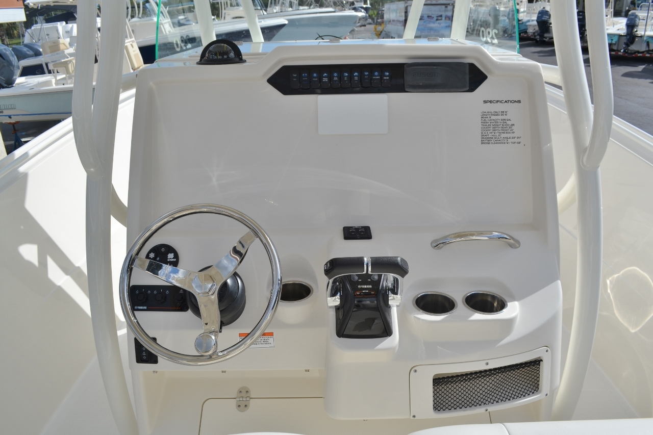 Thumbnail 11 for New 2016 Sailfish 290 CC Center Console boat for sale in West Palm Beach, FL