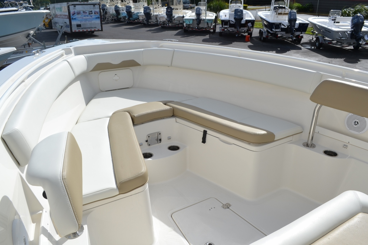 Thumbnail 14 for New 2016 Sailfish 290 CC Center Console boat for sale in West Palm Beach, FL