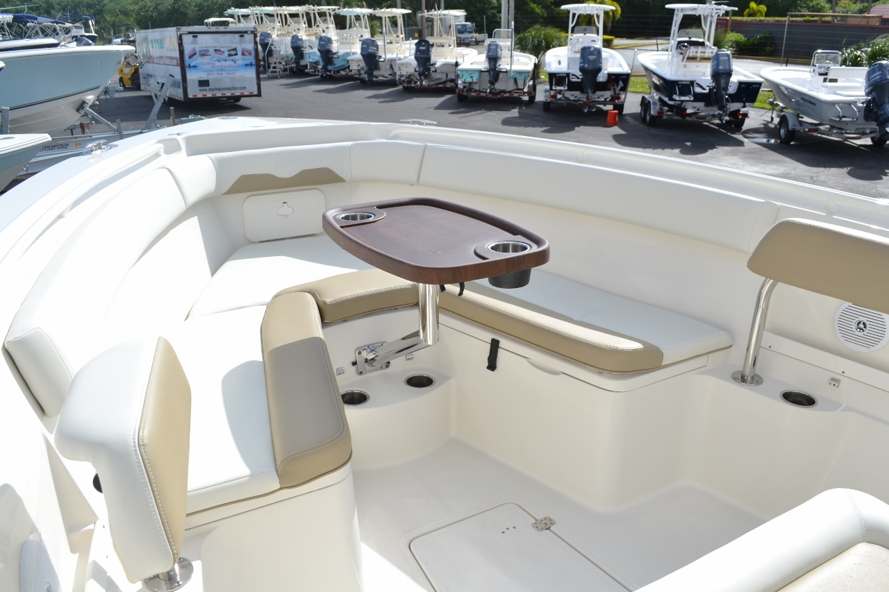 Thumbnail 15 for New 2016 Sailfish 290 CC Center Console boat for sale in West Palm Beach, FL