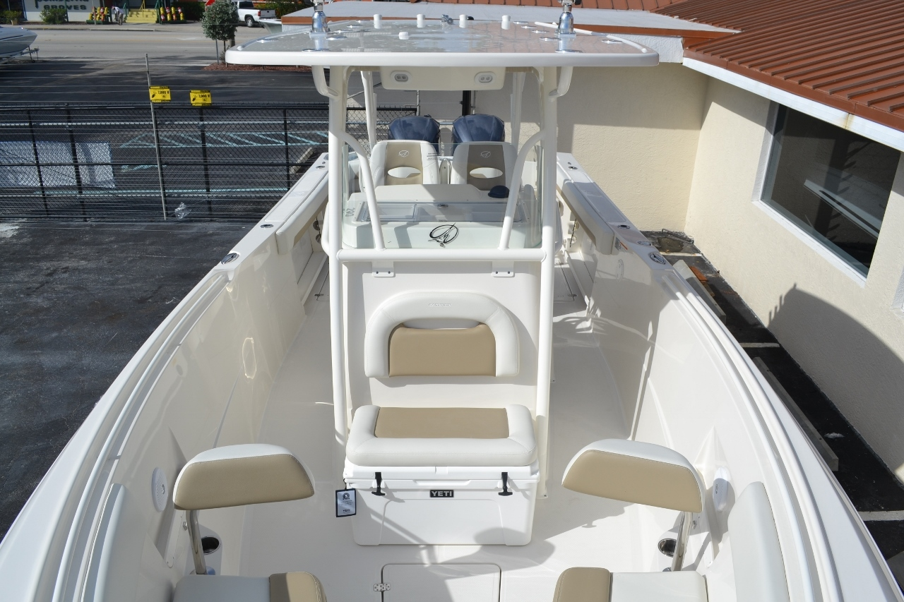 Thumbnail 18 for New 2016 Sailfish 290 CC Center Console boat for sale in West Palm Beach, FL
