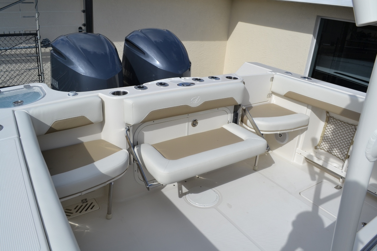 Thumbnail 22 for New 2016 Sailfish 290 CC Center Console boat for sale in West Palm Beach, FL